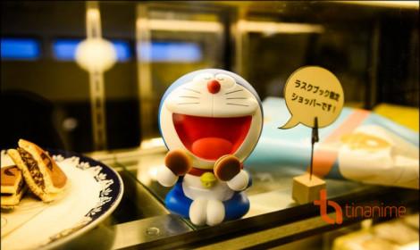 Viện bảo tàng Fujiko F. Fujio - Nơi tuổi thơ trở lại!