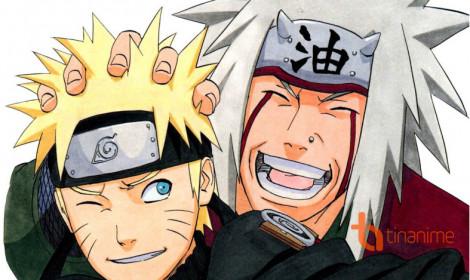 Top 20 cặp thầy trò được ngưỡng mộ nhất trong anime/manga!