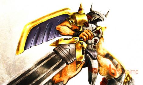 Siêu phẩm kịch 3D của Digimon