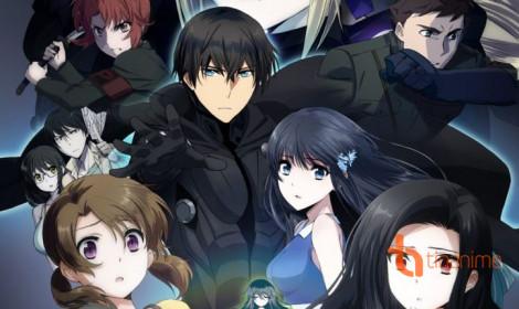 10 movie anime được mong chờ nhất nửa cuối năm 2017