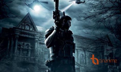 Mãn nhãn với trailer Resident Evil: Vendetta sắp ra rạp Việt Nam