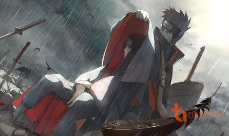 [Doujinshi] Bộ mặt thật của Kisame