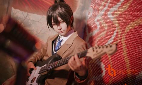 Anh chàng Yuzu tội nghiệp của Fukumenkei Noise!