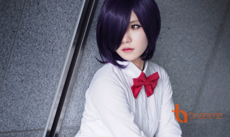 Touka - Người tình của Kaneki Ken!