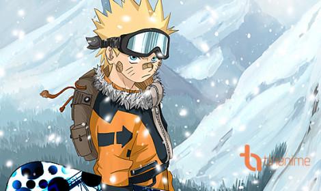 Ý tưởng khởi đầu của Naruto