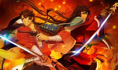 Katsugeki! Touken Ranbu - Kích hoạt Đao Kiếm Loạn Vũ