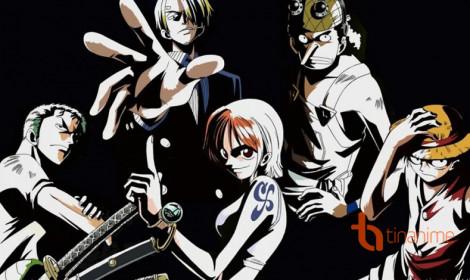 One Piece sắp ra mắt tập đặc biệt!
