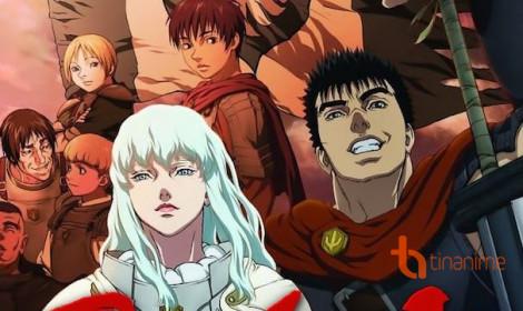 Manga Berserk tiếp tục trì hoãn?!