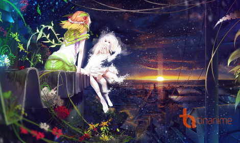 [Artwork] Thế giới ảo diệu