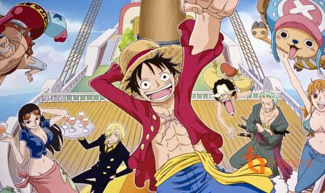 One Piece mừng 20 năm - Hoành tráng 10 dự án lớn!