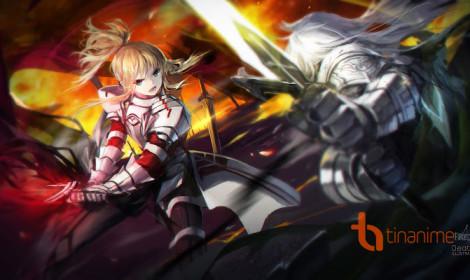 Anime mùa Hè đã chính thức khởi động trên VuiGhe