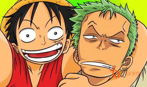 Preview One Piece tập đặc biệt!
