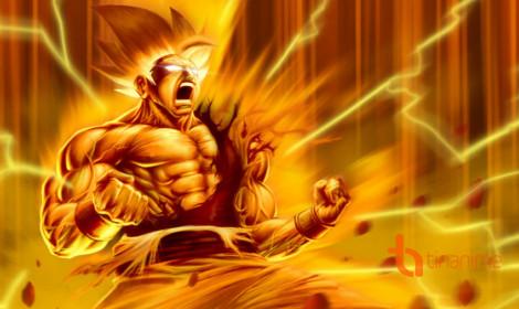 Tranh Dragon Ball siêu ngầu của họa sĩ... One Punch Man!