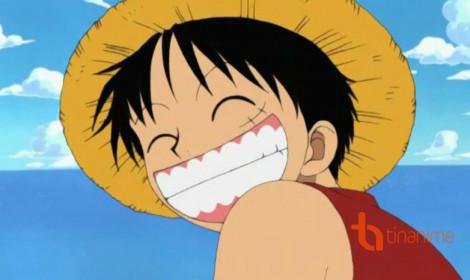 Những giọng cười bá đạo trong One Piece!