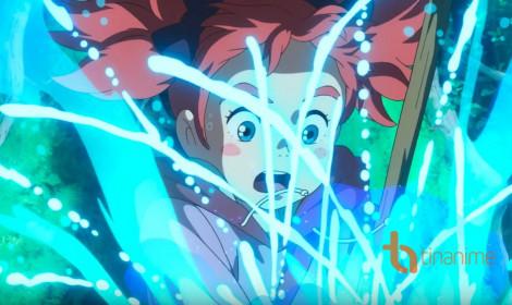 Tranh cãi quanh bộ phim mang nét vẽ Ghibli!