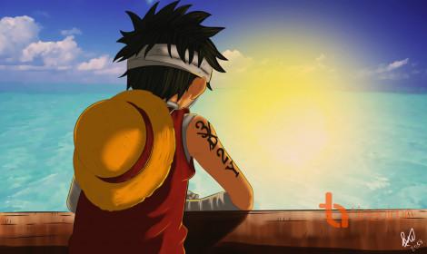 Tác giả Oda bộc bạch về One Piece!