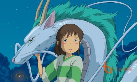 Phim ngắn CG đầu tiên của vị đạo diễn huyền thoại Ghibli!