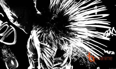 Death Note phiên bản Mỹ... cấm trẻ em dưới 18!!!