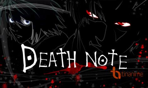 Poster Misa (Death Note 2017) hé lộ trước thềm công chiếu!