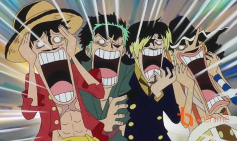One Piece sắp lên sàn Hollywood! Thật hay đùa?