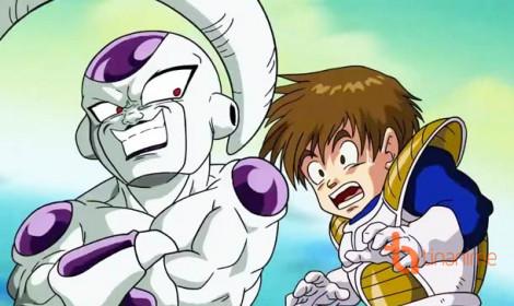 Cậu nhóc Brazil trở thành nhân vật chính trong tập Dragon Ball đặc biệt