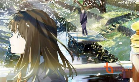 Ấn tượng với đồ án tốt nghiệp đại học của họa sĩ Tsuki ga Kirei