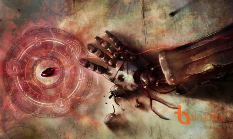 Live - action Fullmetal Alchemist - Bộ phim tuyệt vời được mong chờ!
