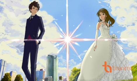 Kimi no na wa - Và rồi họ cưới nhau!