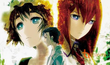 Anime Steins;Gate 0 - Nhà khoa học điên đã quay lại