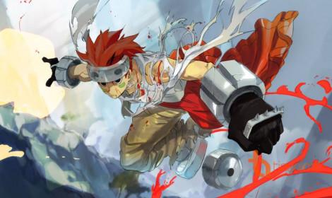 Phong Thần Diễn Nghĩa sắp ra anime mới!