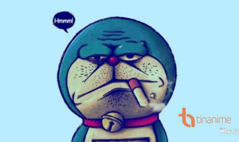 Doraemon và những điều bạn chưa hề biết!