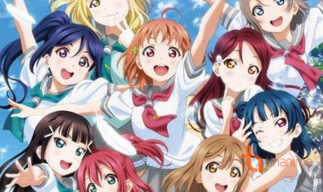 "Love Live! Sunshine!! ""bùng nổ"" với season 2"