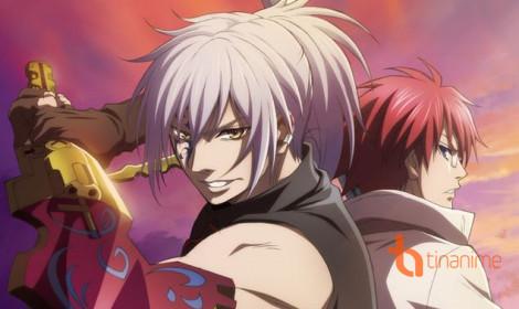 Saredo Tsumibito wa Ryuu to Odoru: Dances with the Dragons - Vũ điệu với Rồng
