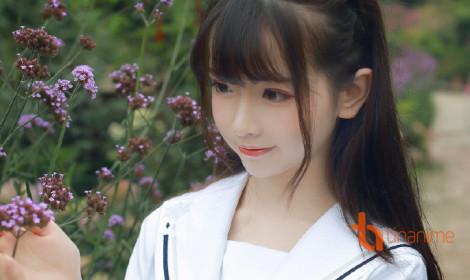 Nữ sinh Nhật Bản trong giấc mơ của bao thanh niên!