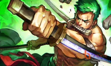 Top 20 nhân vật được yêu thích nhất One Piece tại Nhật (lần 6)!