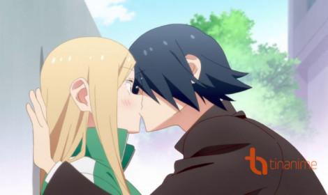 Top 10 cặp đôi được yêu thích nhất anime mùa Hè 2017 (tuần 4)