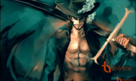 Top 21 đến 100 nhân vật được yêu thích nhất One Piece tại Nhật (lần 6)