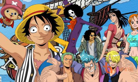One Piece live - action hé lộ thông tin về dàn diễn viên!