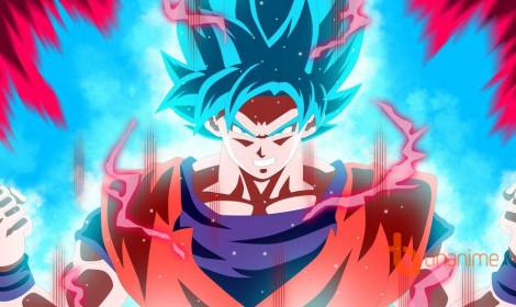 AMV Dragon Ball Super hay tuyệt đỉnh!