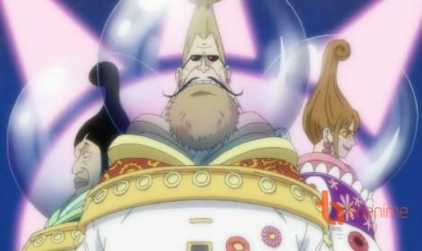 Quý Tộc Thế Giới trong One Piece, họ là ai?