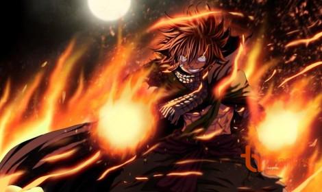 Hóng Fairy Tail: Dragon Cry bản CAM trên VuiGhe