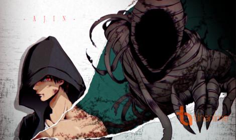 """Ajin live-action - Cơn ác mộng mang tên """"bất tử""""!"""
