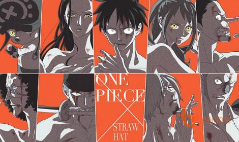 """Tác giả One Piece: """"Một thành viên của băng Mũ Rơm sẽ chết""""?"""