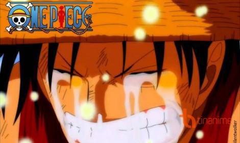 [Spoiler] One Piece chương 877: Sẽ có người hy sinh???