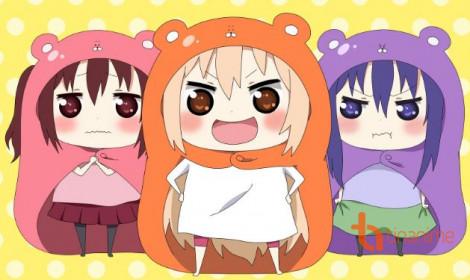 Himouto! Umaru-chan season 2 - Umaru và những chuyện chưa kể