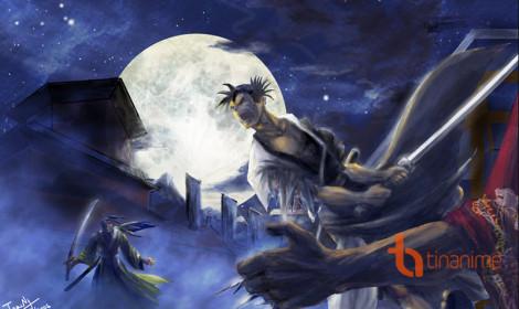 Blade of the Immortal - Quái vật lấy mạng 1000 kẻ ác!