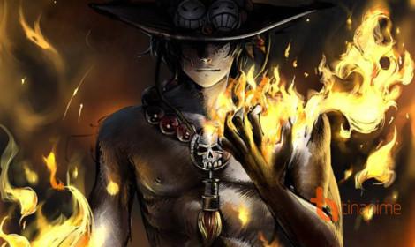 Quá khứ của Ace (Phần 3) Ace có Haki Vũ Trang?
