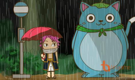 Các phiên bản My Neighbor Totoro có một không hai (Phần 2)