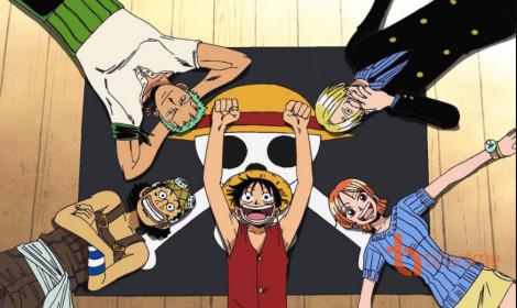 One Piece Episode of East Blue - Những người đồng đội đầu tiên!