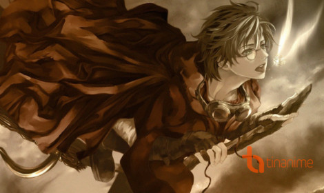 Harry Potter phiên bản anime (Phần 2)